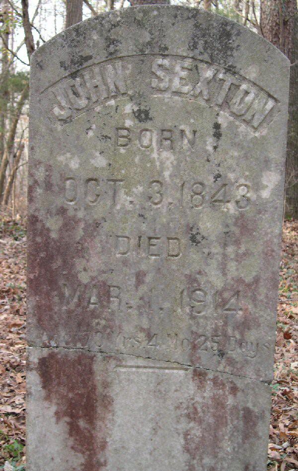 John Tyler Sexton