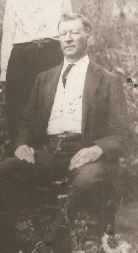 Felix Burns