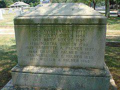 Martha Barber