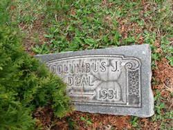 Columbus Van Buren Deal