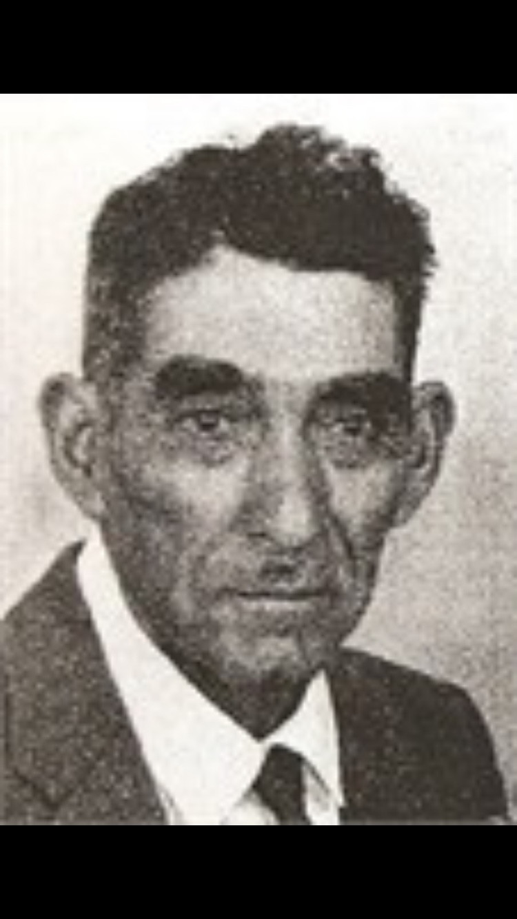 Jose Abeyta