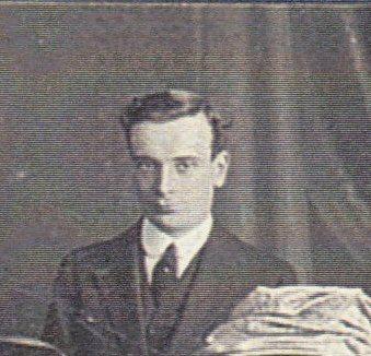 Gerald Lee Collins