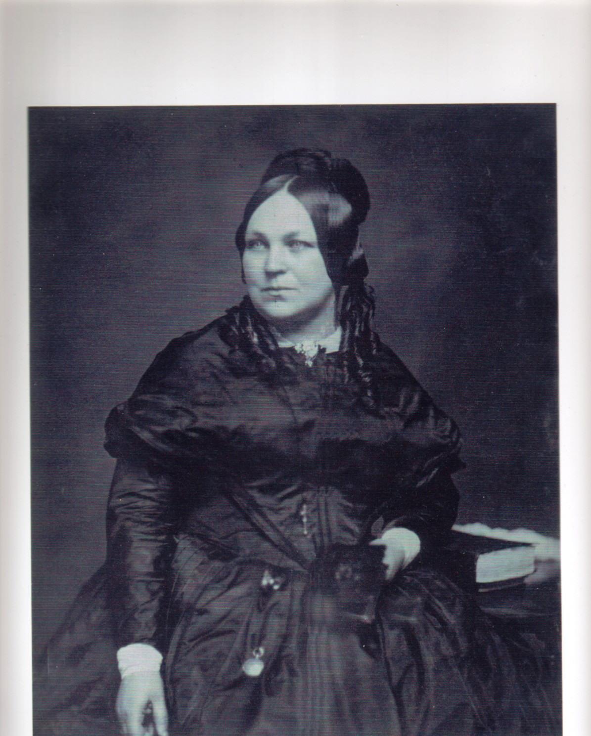 Elizabeth Smith Jaques