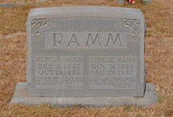 Lewis Ramm