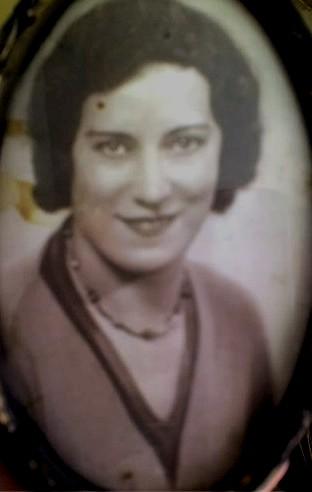Bessie Page