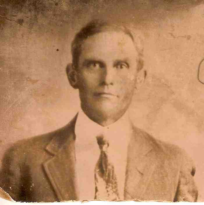 Henry Bruce