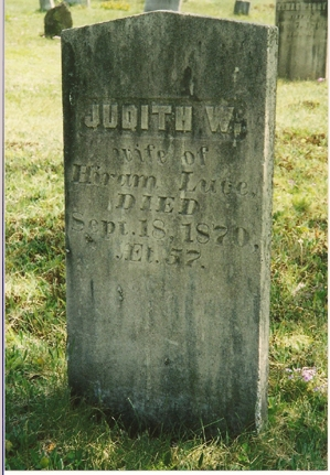 Joseph Furbush