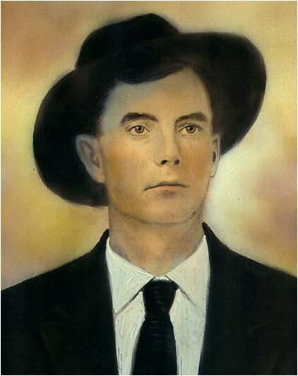 Robert Wesley Kemp