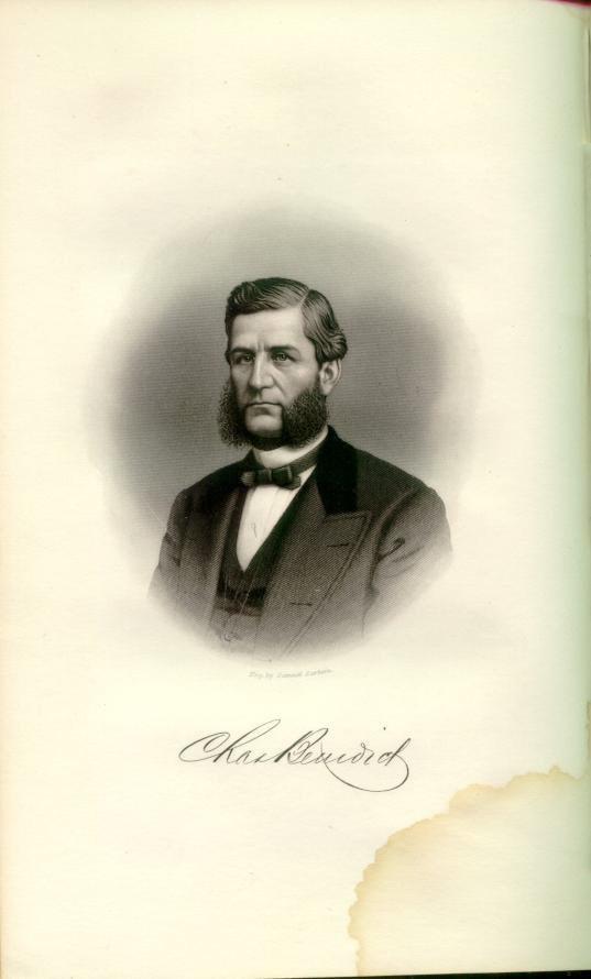 Charles Sumner Benedict