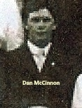 Daniel Luther McKinnon