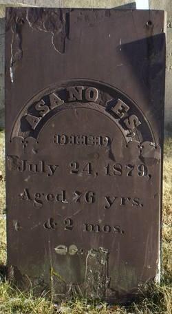 Amos Noyes