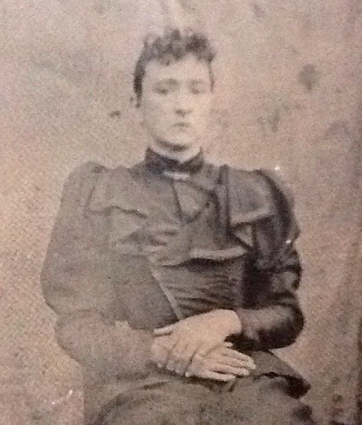 Ida Mae Fortune