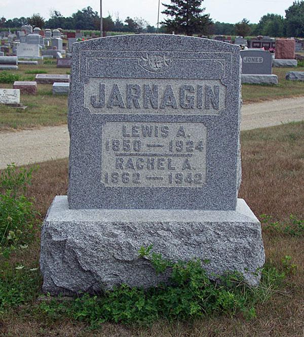 Anderson Jarnagin