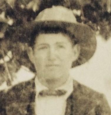 Elmer Evans