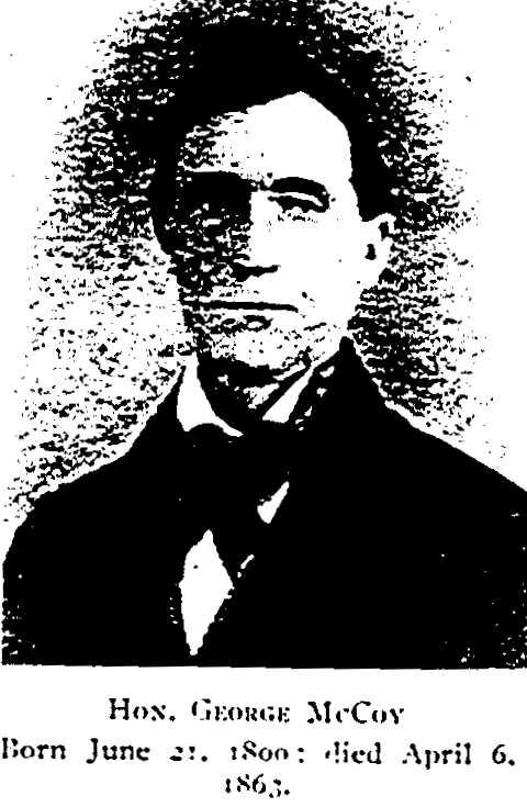George McCoy