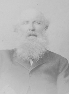 Peter Barrie