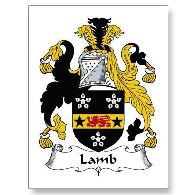 Richard Lambe