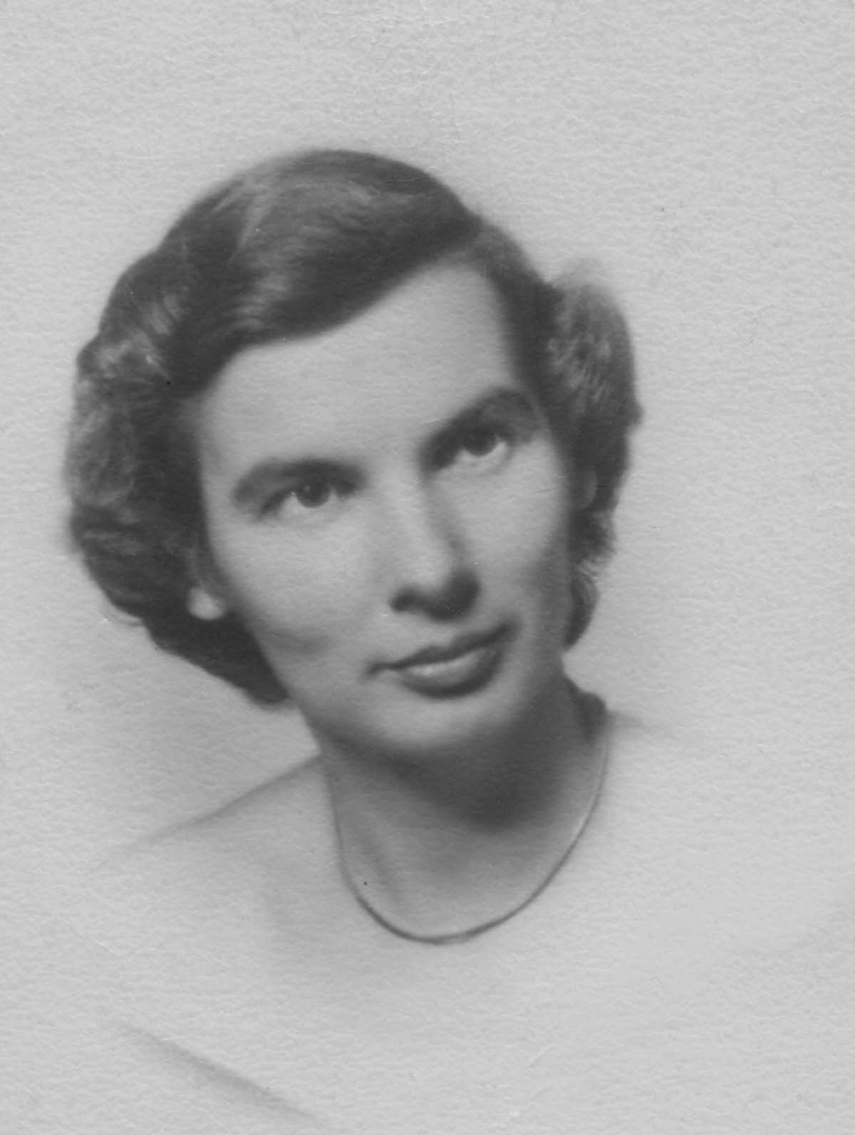 Mary Lee Hayek