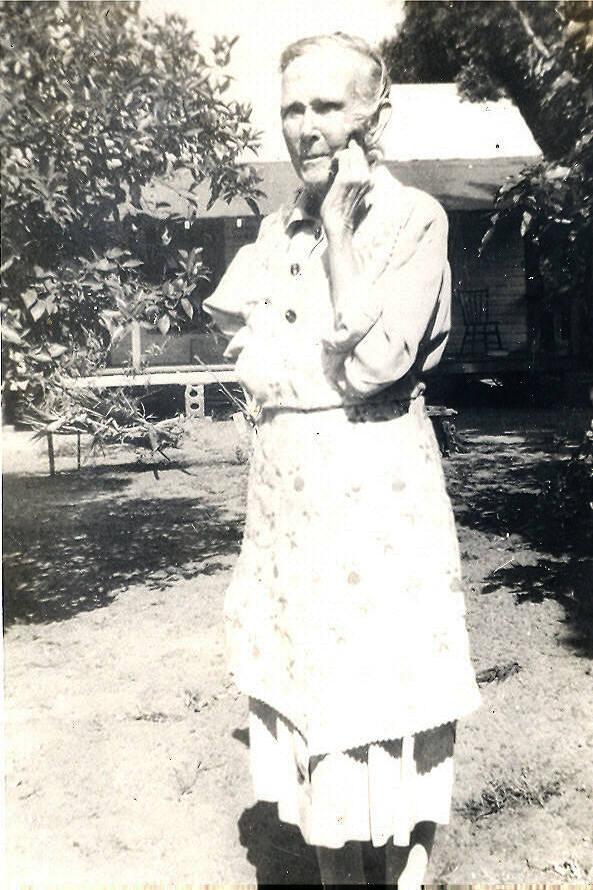 Julia Ann Purvis