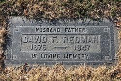David Alva Redman