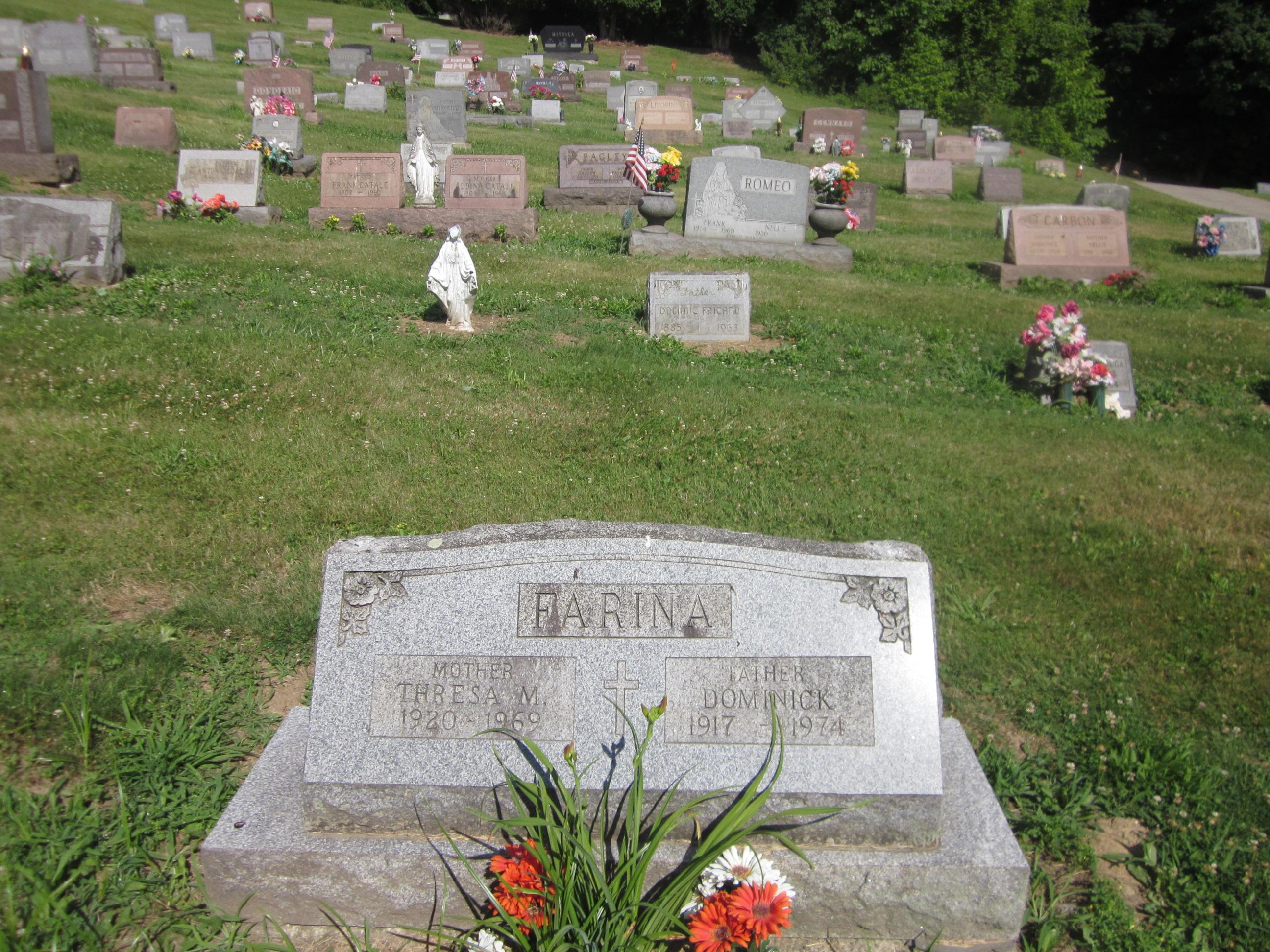 Mary Storti