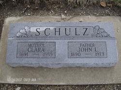 Levi Schulz