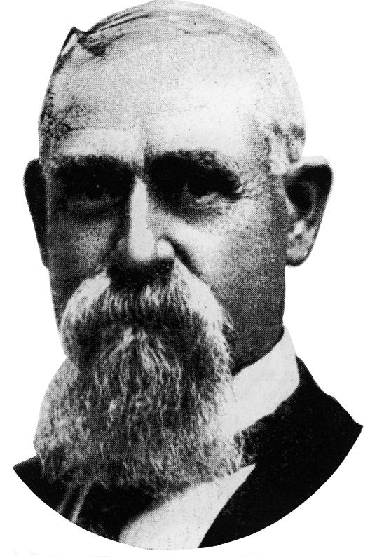 Joseph Frisby