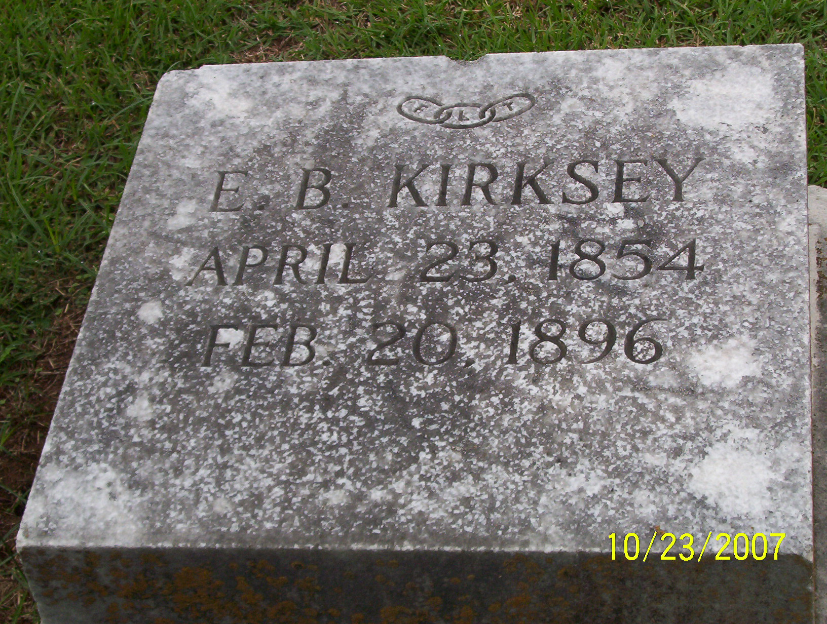 Elisha Smith Kirksey