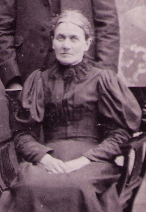 Elizabeth C Morrison