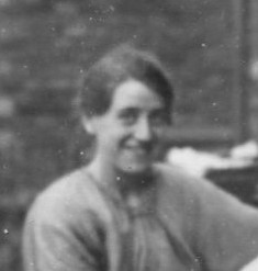 Hilda Taylor