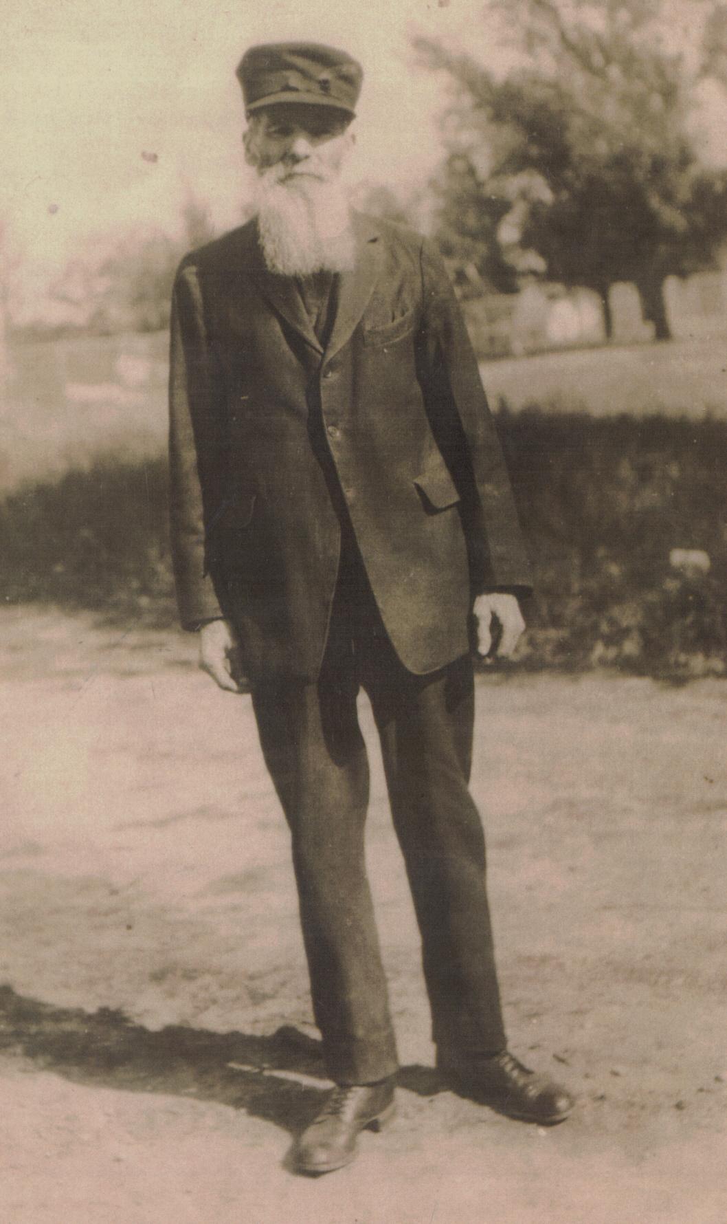 Samuel H Reed