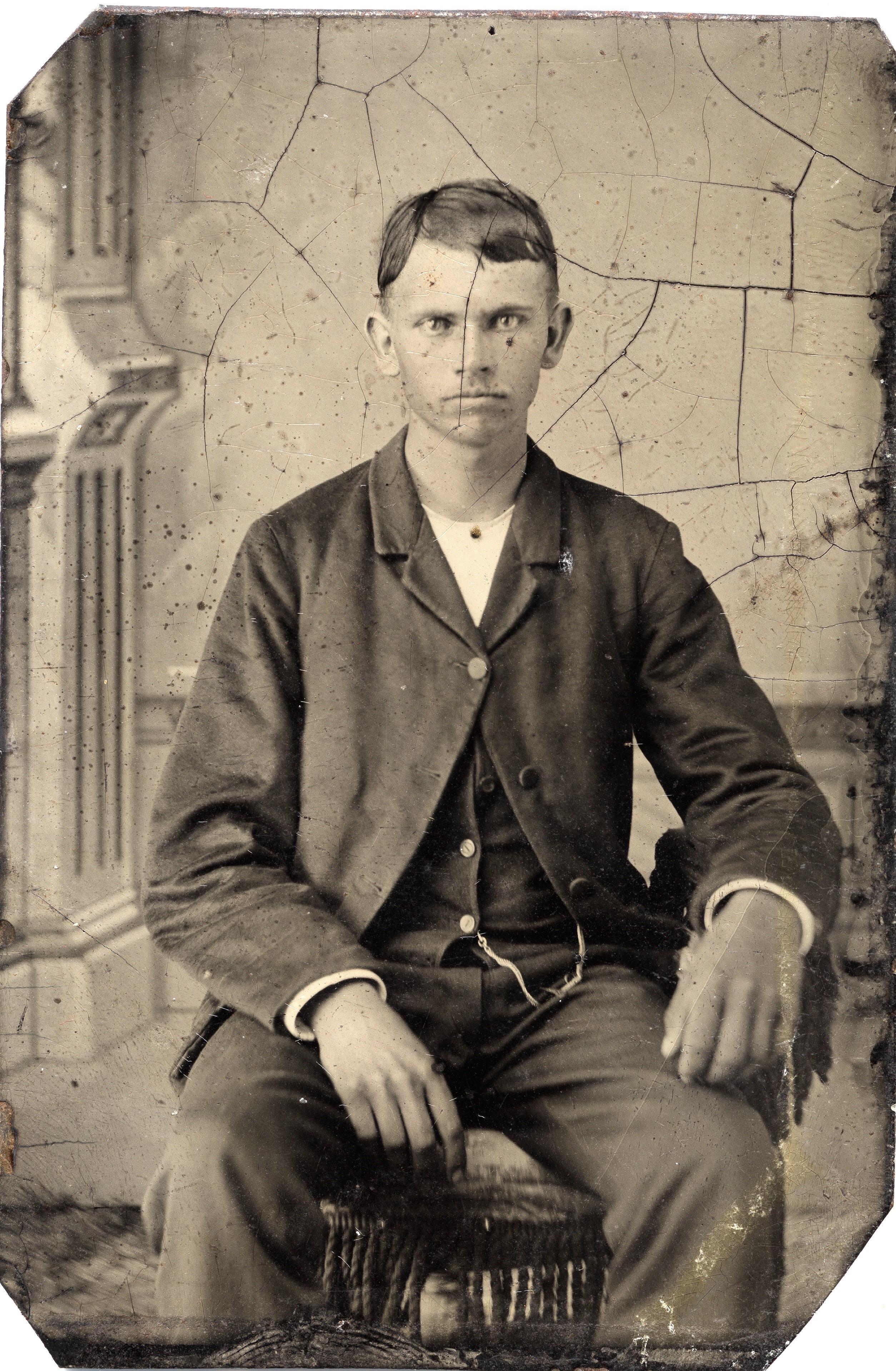 Henry Allen Turney