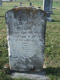 Jacob G Miller