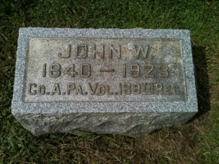 John E Mccord