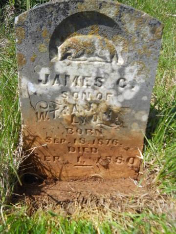 James W Lyon
