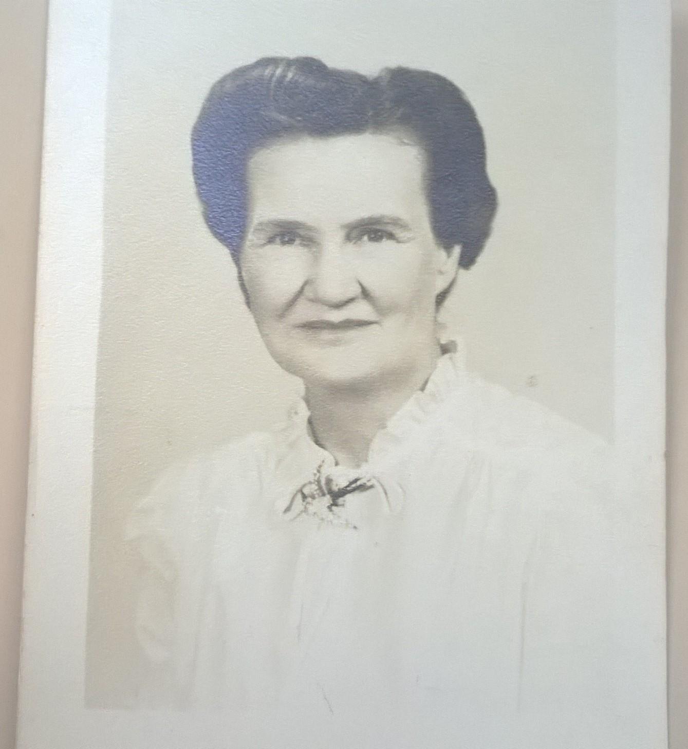 Lucy Watson