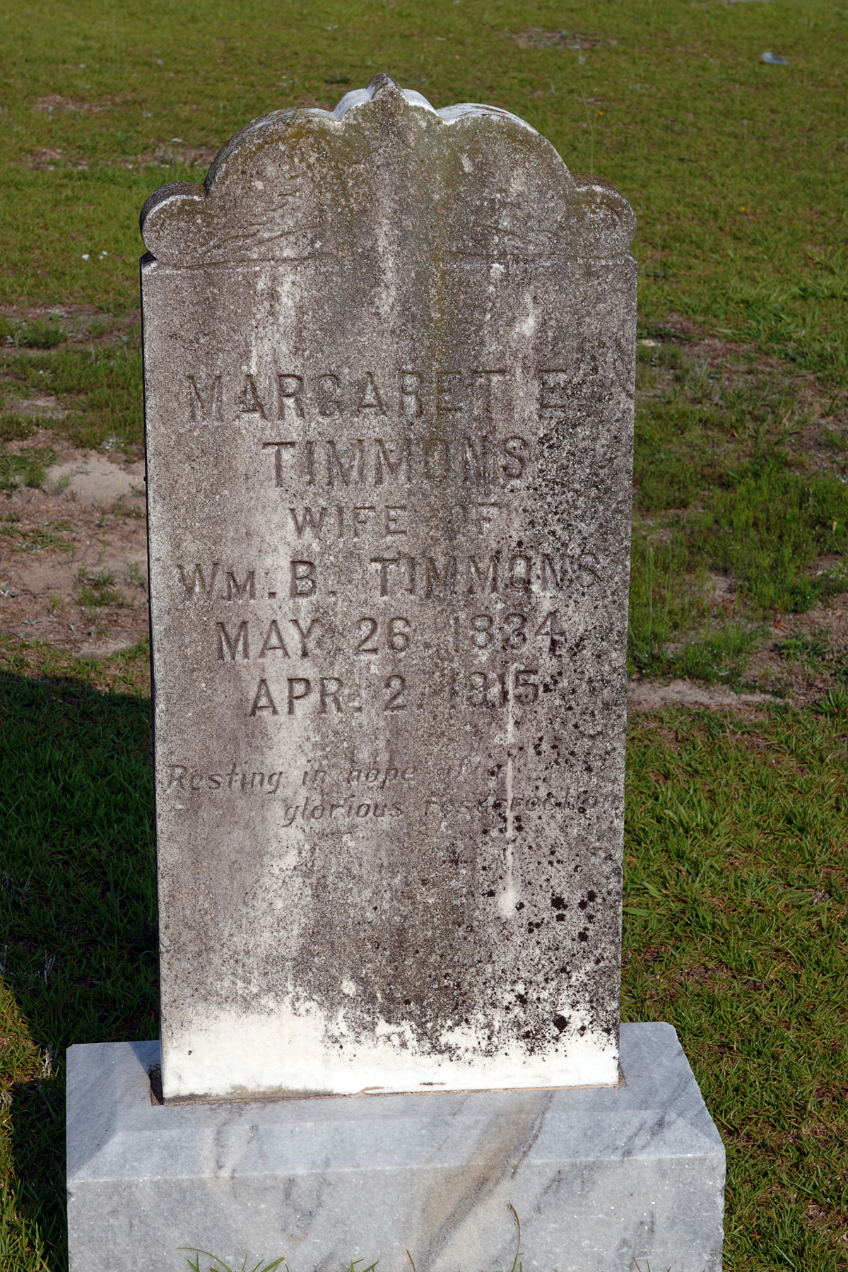 Margaret Ethel Carter