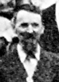 John Jacob Waggoner