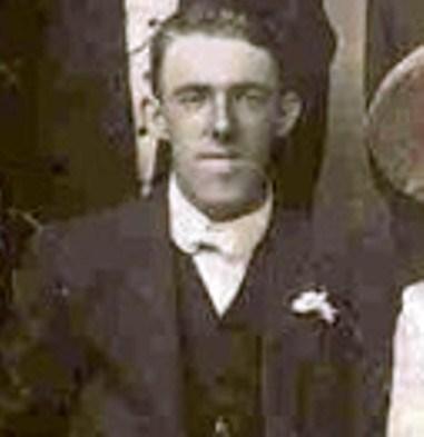 Herbert Bendall Taylor