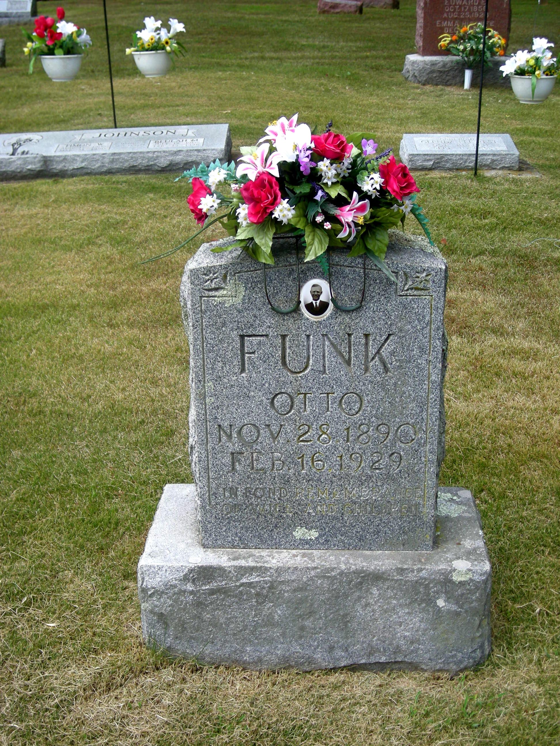 Otto Funk