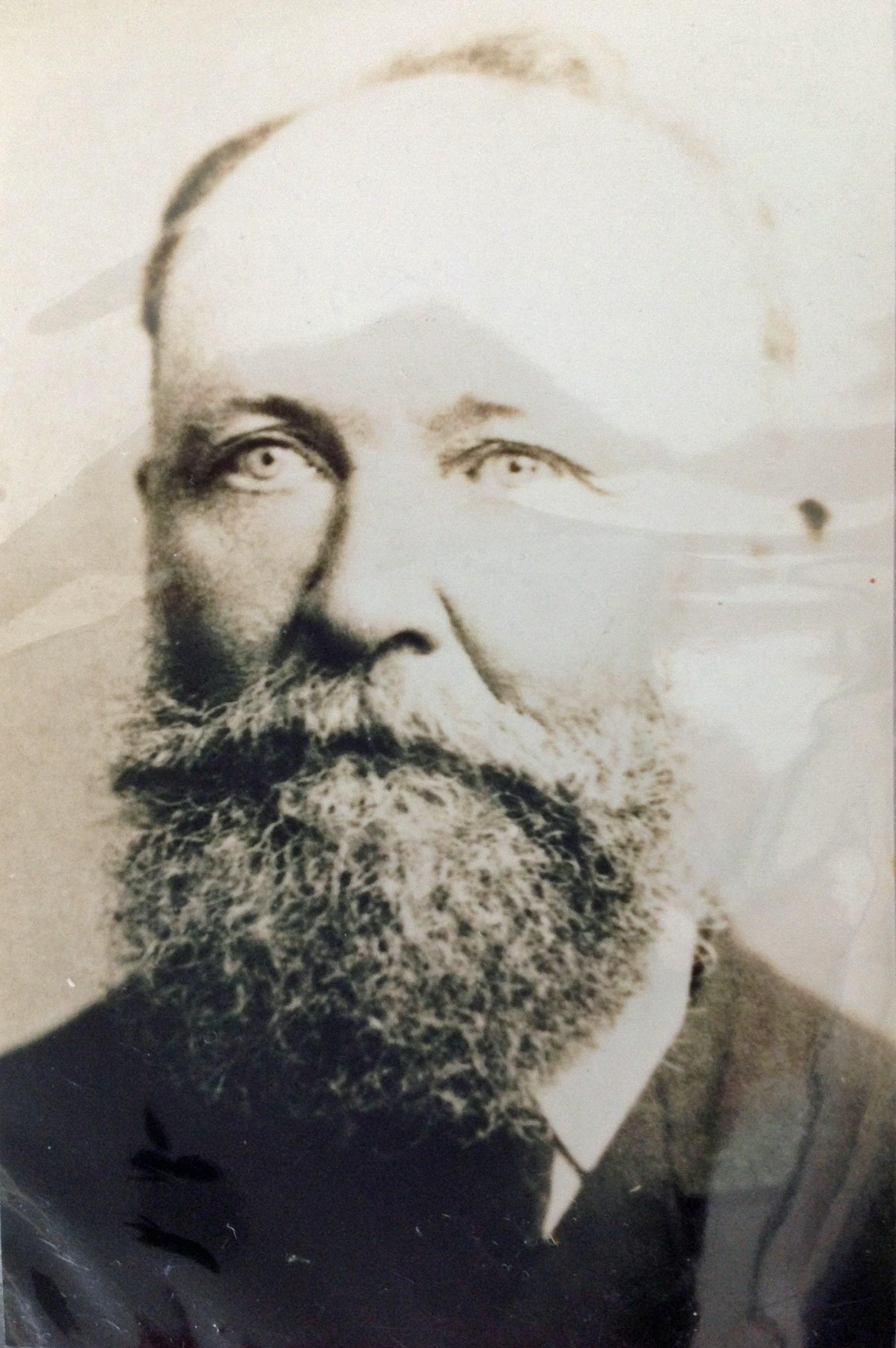 William Box Robertson