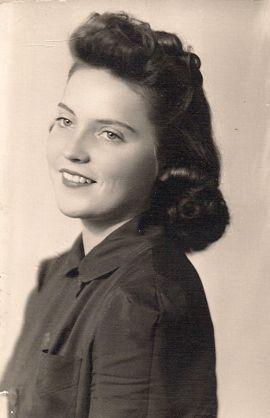 Mary Catherine Baker