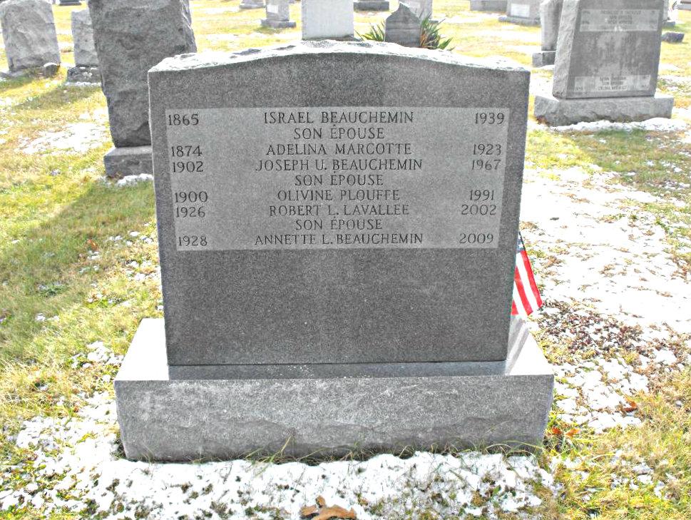 Leopold Beauchemin