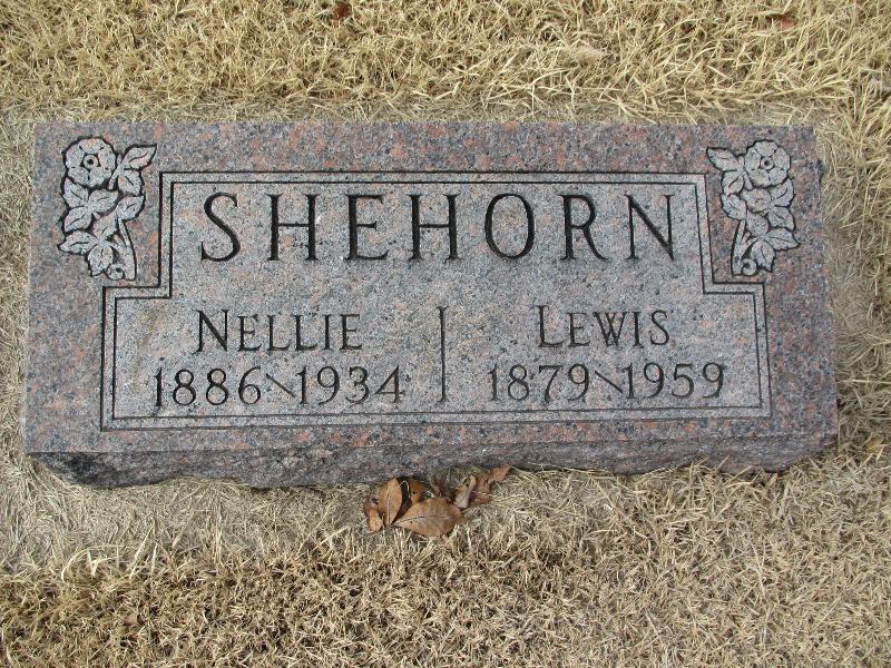 Charles Arthur Shehorn