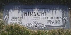Claudius Hirschi