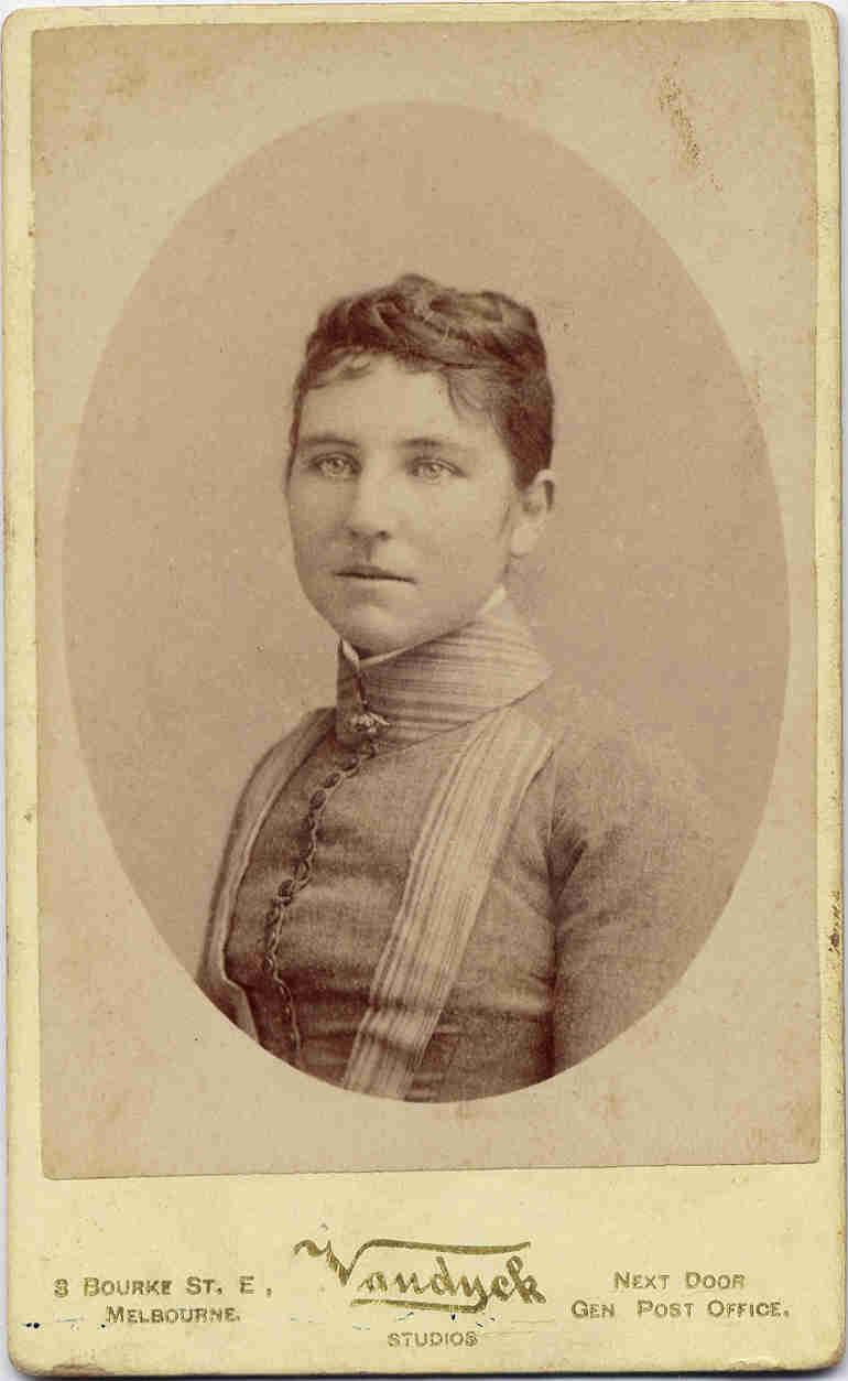 Annie Keenan