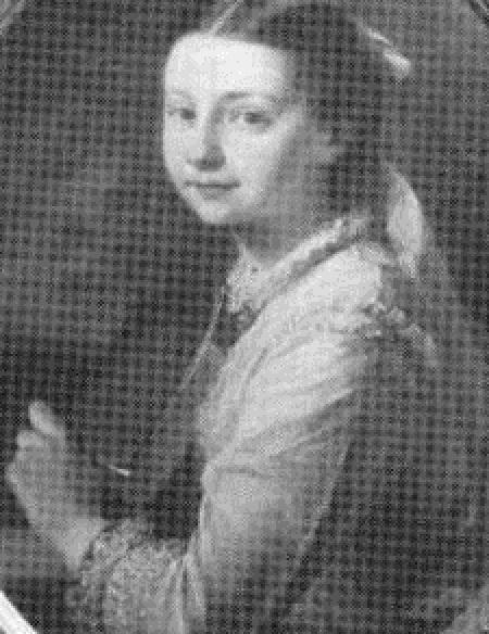 Dorothea Von Salviati