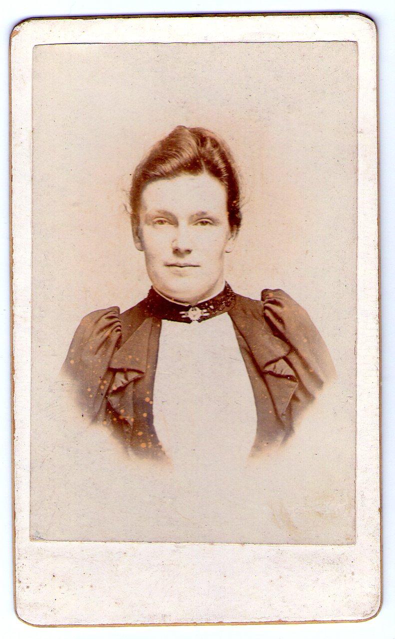 Elizabeth Geach