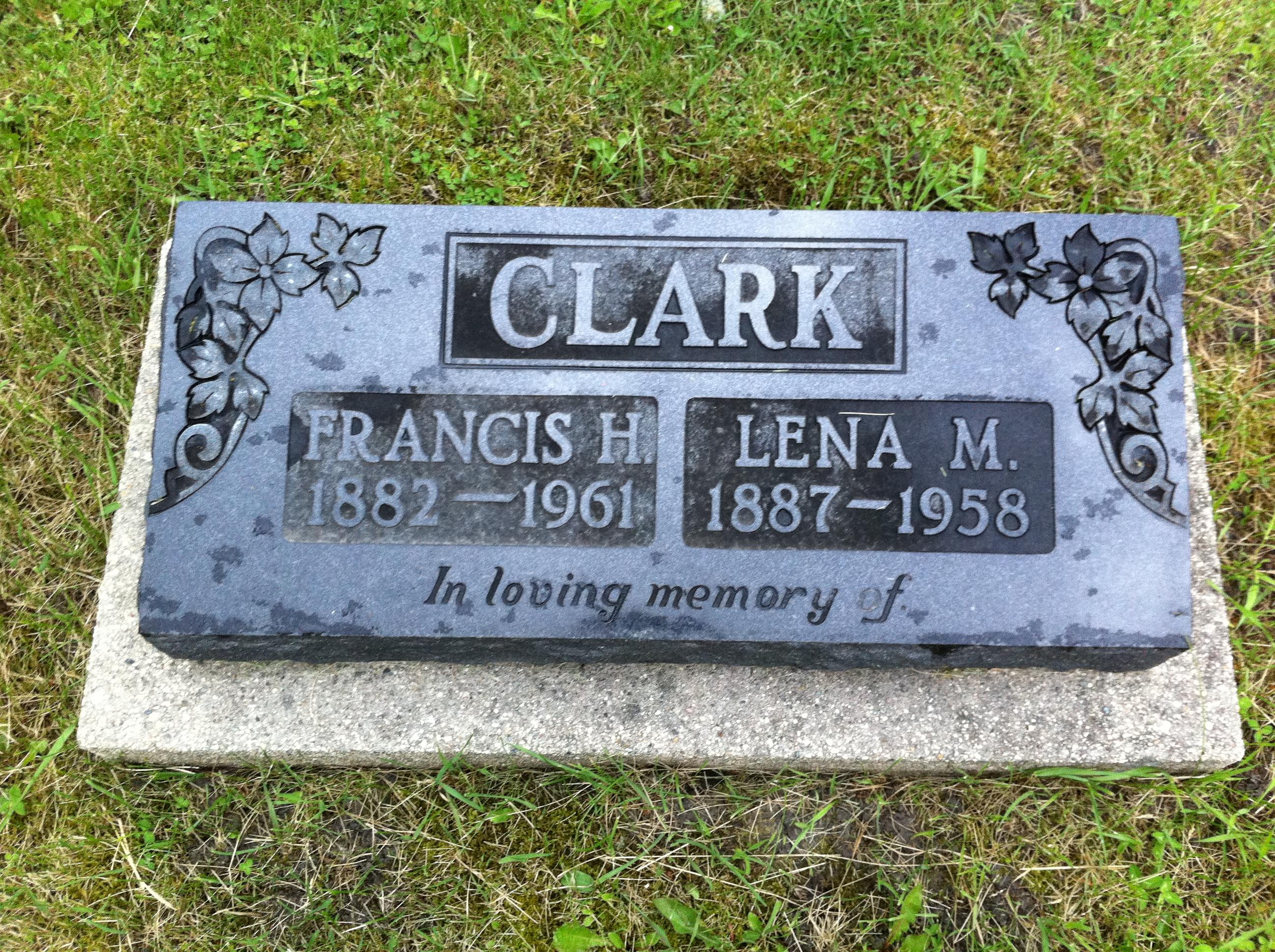 Lena Ward