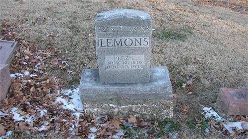 Larkin Lemons